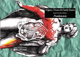 Organs, Tissues & Candy Games by Zoukak Theater Company