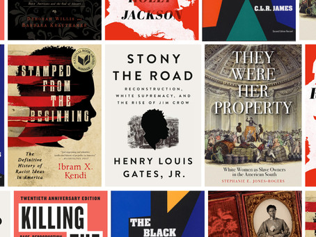This Juneteenth, Deepen Your Understanding of the History of Slavery with Reading