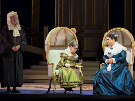 Nine Female Opera Singers To Know
