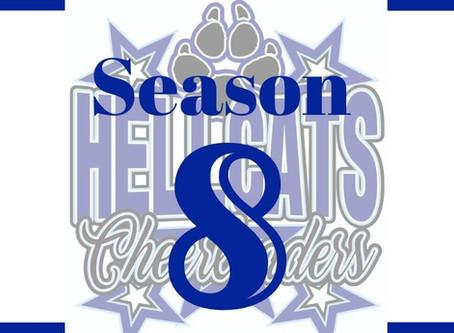 Season 8 2020-2021