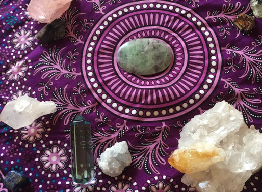 Crystals to Help You Move On From Resentment