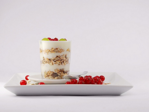 6 Foods to Improve Gut Health