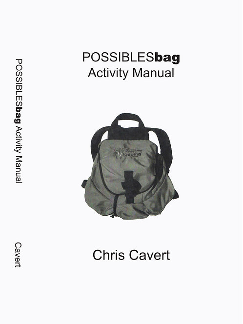 Possibles Bag -Activity Manual