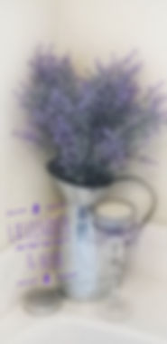 Holistically Yours,Lavender & Herb InScentives
