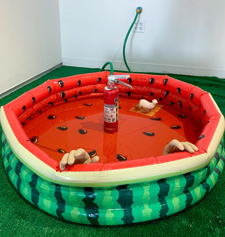 Safety Pool