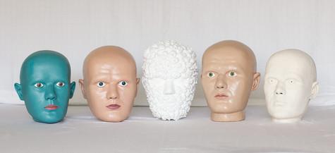 Head Series
