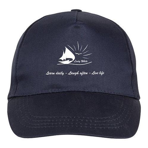 Sailing Cap - COMING SOON!