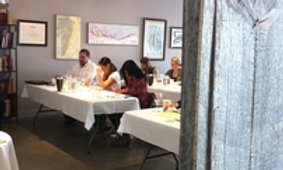 WSET level 1 in Orange County - July 13, 2019
