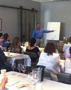 WSET level 3 in Orange County - Beginning February 1st, 2021