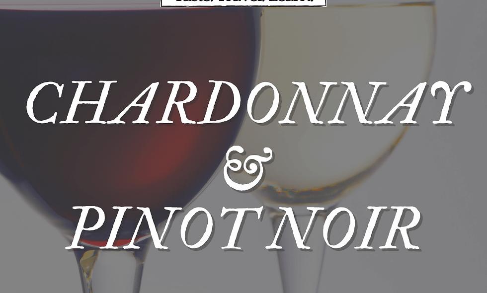 Vinolust - Chardonnay & Pinot Noir