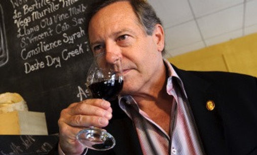 WSET Level 3 Online with Peter Neptune MS
