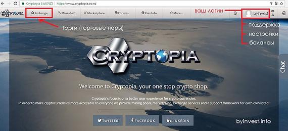 регистрация на бирже cryptopia, как зарегистрироваться на cryptopia, биржи криптовалют, cryptopia обзор, круптопия регистрация, инструкция биржи cryptopia, cryptopia foto, cryptopia фото, cryptopia картинки, открыть счет на бирже cryptopia