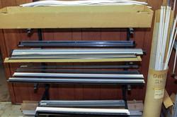PO Strips, Wicks, Heater Rods