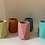Thumbnail: Wholesale geometric vase