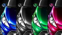 Centro Automotivo modelo para o Brasil