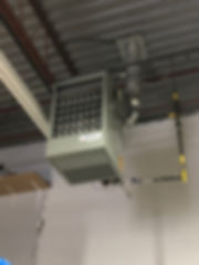 HVAC installation and troubleshooting