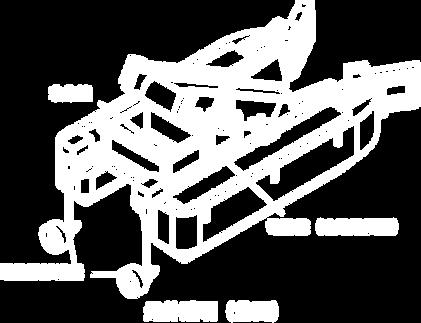 湛鬥機結構