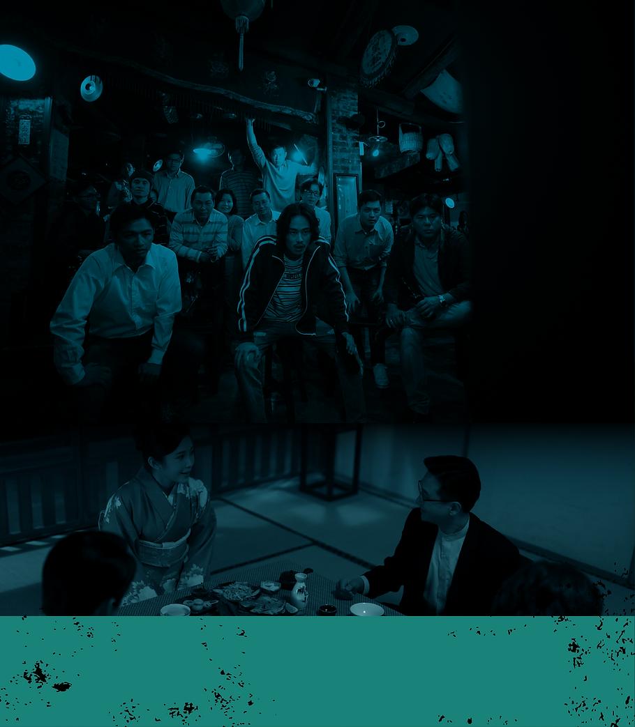 國際橋牌社第二季|首映集資計畫內容