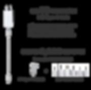 Innergie 55cc 世界最小萬用充電器|領先10年充電技術