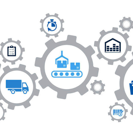 Supply-Chain-as-a-Service to deliver tangible Supply Chain Innovation
