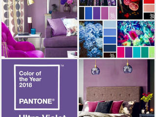Colour Trends – Spring Summer 2018
