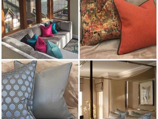 Cushions Galour
