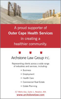 Archstone advertisement