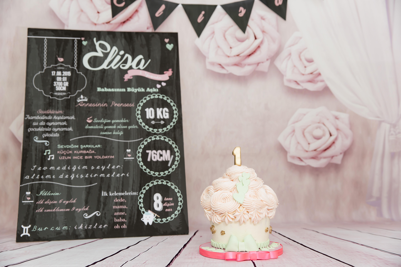 Cake Smash Foto