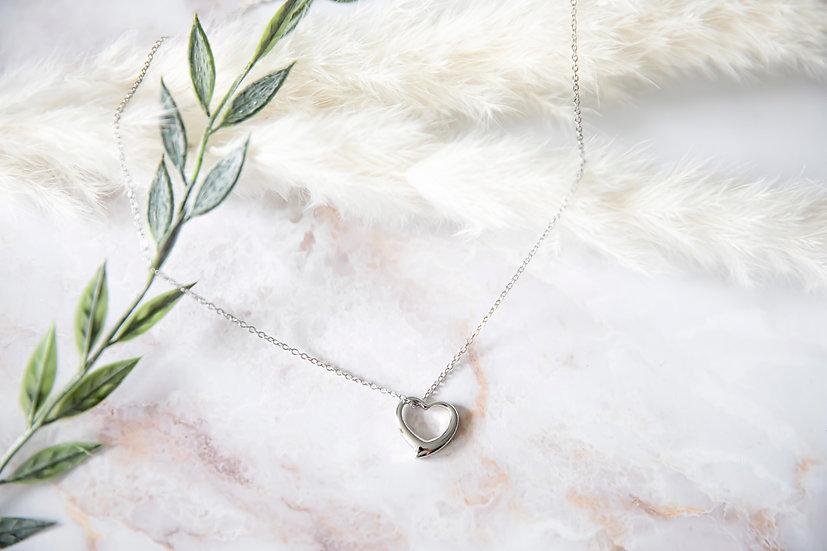 Hearty silver