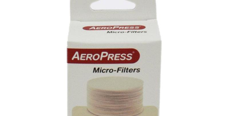 Aeropress & Aeropress go Filter