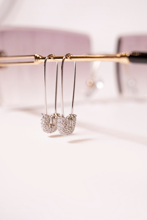 Simple Silber