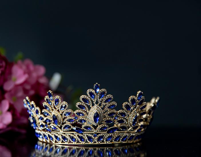 Krone Hochzeit, Brautschmuck Kaufen, Diadem