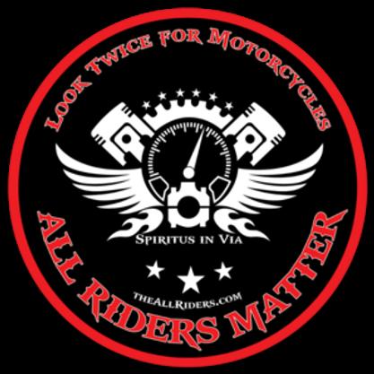 "All Riders Matter 3"""