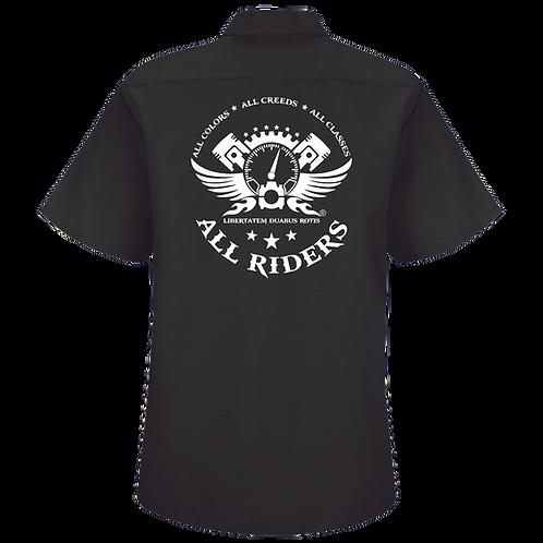 The All Riders Work Shirt (Women's)