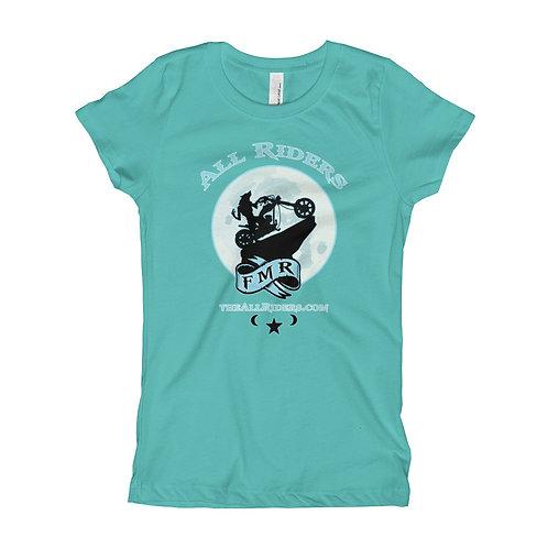 Girl's FMR T-Shirt