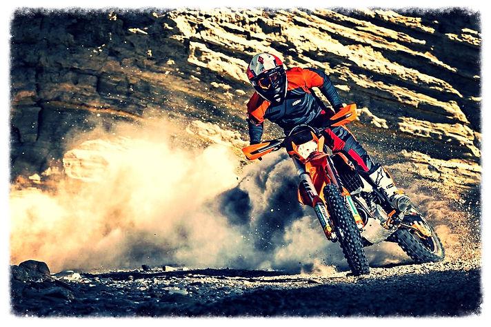 dirt bike motorcycle