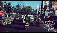 The Manila Scene