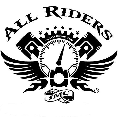 "All Riders: IMC 4"""