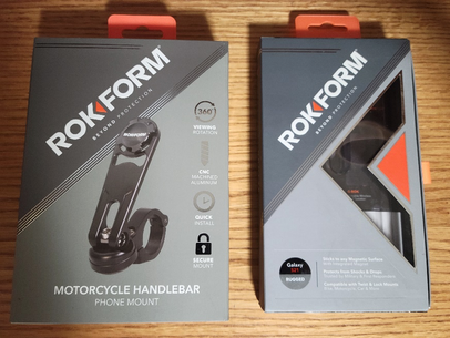 RokForm Phone Mount Review