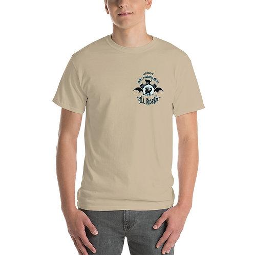 Dan's Full Moon Halloween Ride T-Shirt