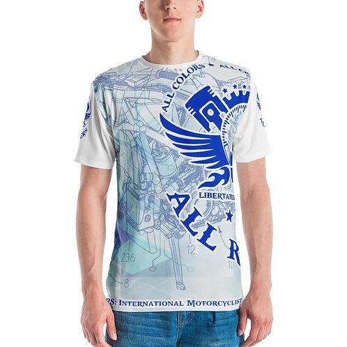 Men's Patent T-shirt