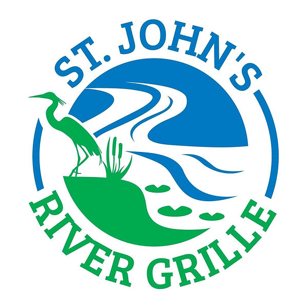 st. johns river grille logo