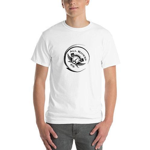 Code Swirl Thick T-Shirt