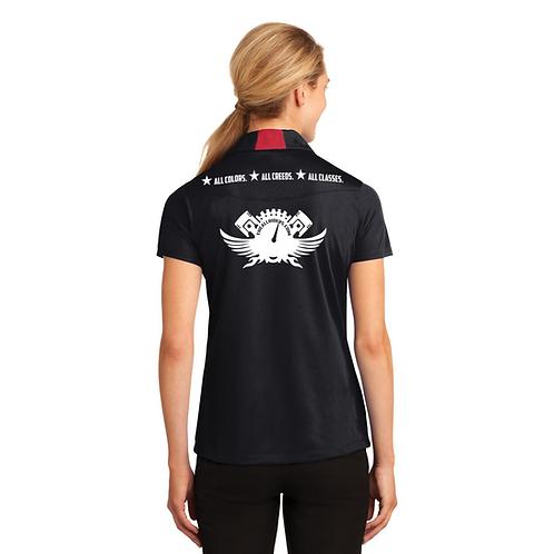 Vol.5 MEMBERS ONLY ARMD 2021 Work Shirt (Women's)