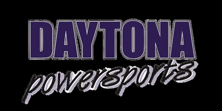 daytona powersports logo