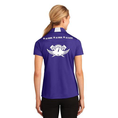 Vol.3 MEMBERS ONLY ARMD 2021 Work Shirt (Women's)
