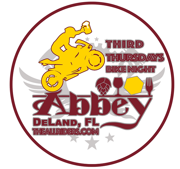 Third Thursdays Bike Night Logo