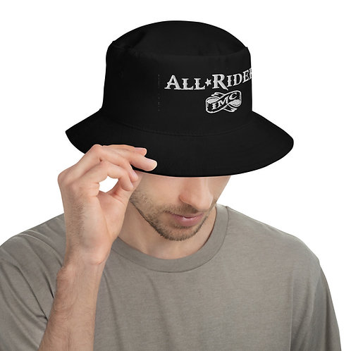 All Riders IMC Bucket Hat