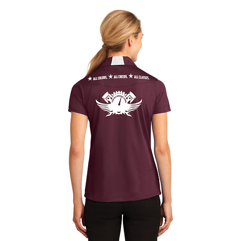 Vol.4 MEMBERS ONLY ARMD 2021 Work Shirt (Women's)