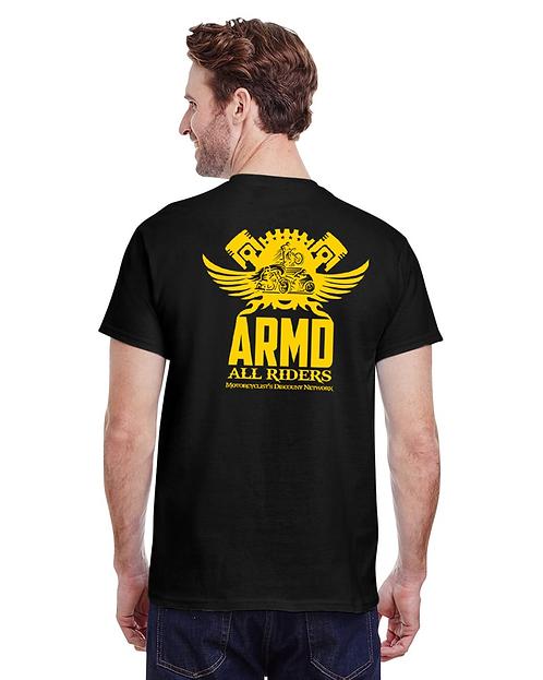 "ARMD ""Members Only"" T-shirt (Men's)"
